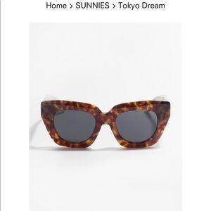 Sonix Tokyo dream sunglasses